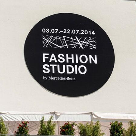 Fashionstudio by Mercedes-Benz