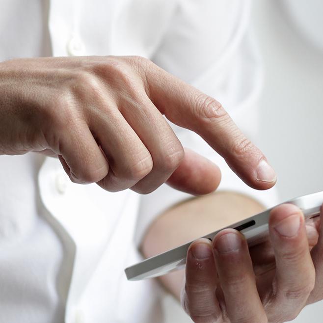 Digitalisierung von CBE DIGIDEN digital communication