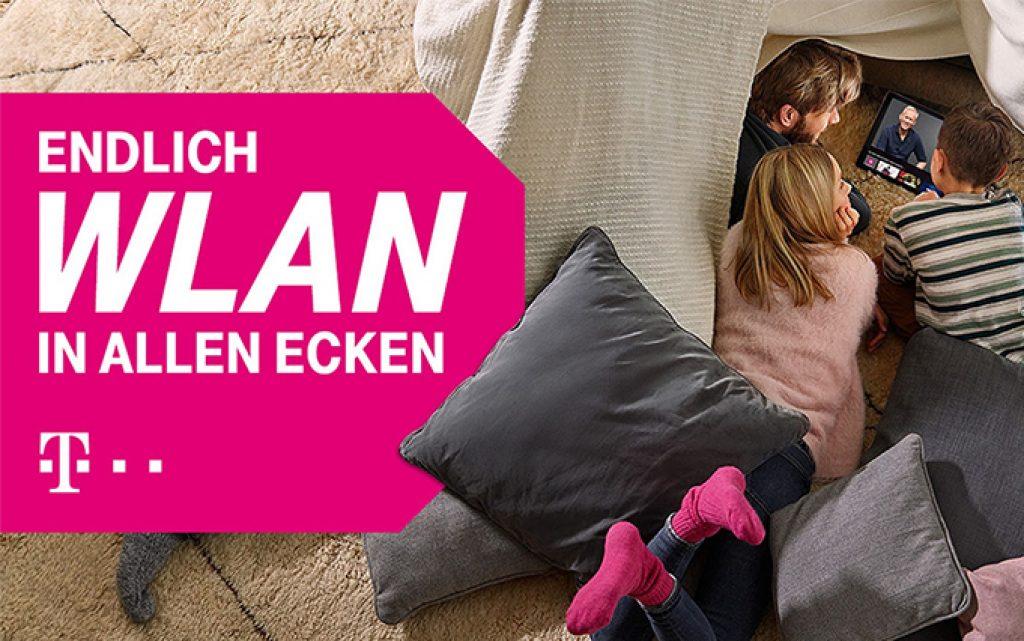 Display Ads für die Deutsche Telekom