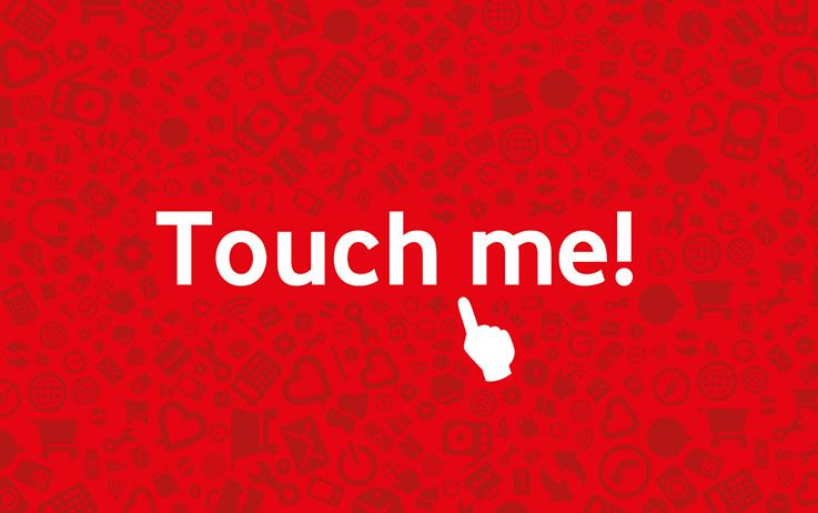 Bild vodafone-touch-me