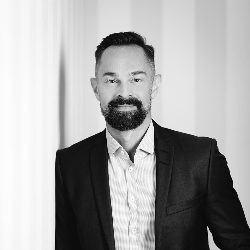 Achim Hillmer - Senior Consultant, digital communication