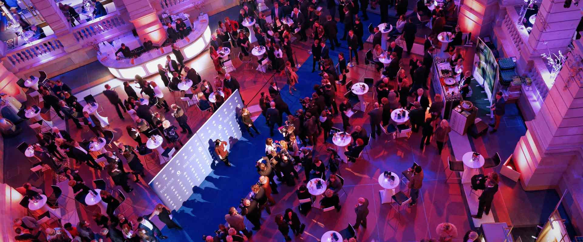 enrio – Event-Tool und Gäste-Management-Software