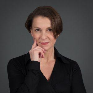 CBE DIGIDEN Sabine Clausecker Member Of The Management Board