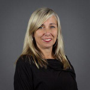 Inken Treptow Senior Consultant digital communication