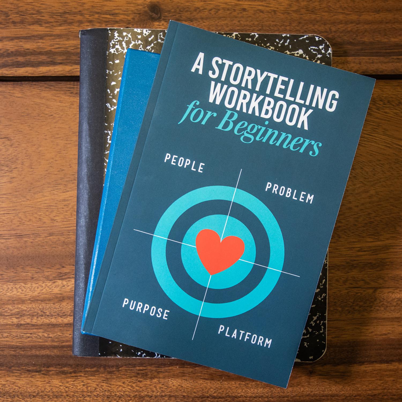 Storytelling Content Production2 Change Internal Communication