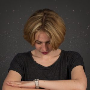 Annika Ehritt Designer design department