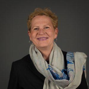 Bettina Heine Leitung Vorstandsbüro cbe digiden
