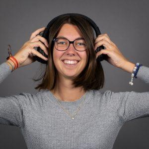 Catharina Mentz Project Manager digital communication