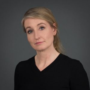 Cathrine Niermann Head of Strategy & Concept brand+content communication