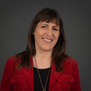Claudia Kanzog Head of Finance Finance