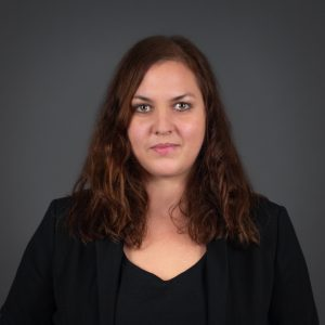 Franziska Fritsche Head of Project Management live+virtual communication
