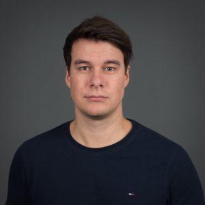Marius Görlich Designer design department