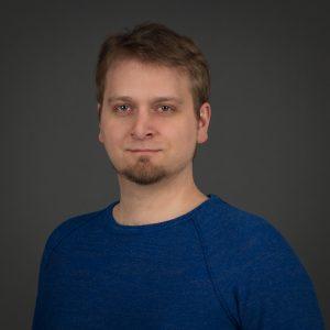 Matthias Matt Digital Designer digital communication