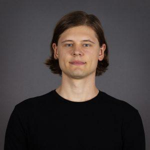 Maximilian Brüggemann Junior Consultant brand+content communication
