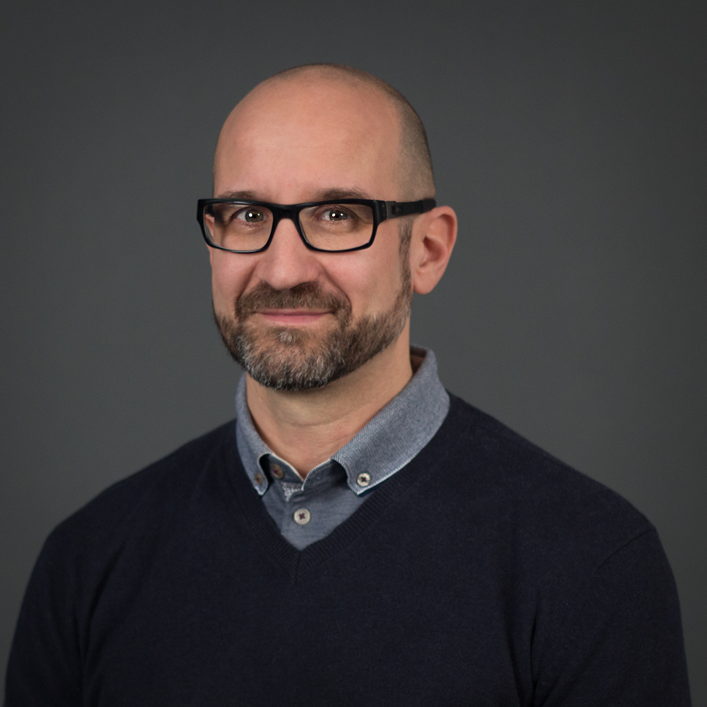 Michael de Gelmini Associated Partner | Head of brand+content communication brand+content communication