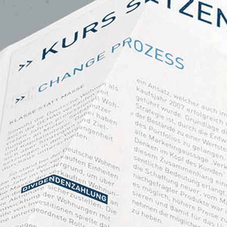 Deutsche Wohnen Change Prozess