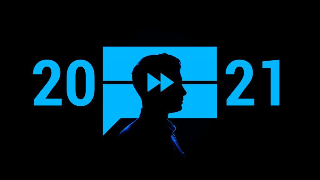 Was 2021 Wichtig Wird Drei Trends