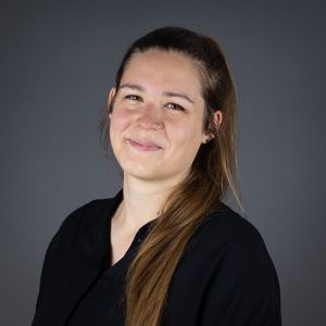 Bianka Földes – Digital Designer @ digital communication
