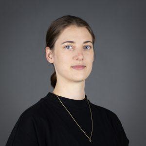Indra Kay Leonie Schwarz