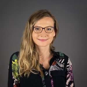 Johanna Wenta Senior Consultant 1