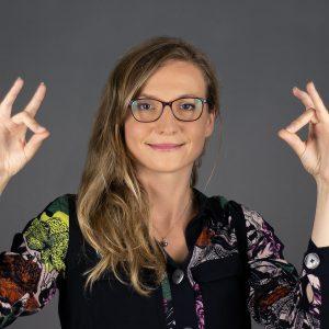 Johanna Wenta Senior Consultant 3