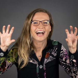 Johanna Wenta Senior Consultant 4